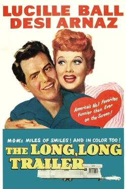 The Long, Long Trailer-free