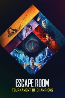 Escape Room: Tournament of Champions-free
