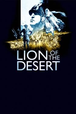 Lion of the Desert-free