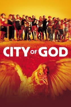City of God-free