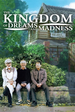 The Kingdom of Dreams and Madness-free