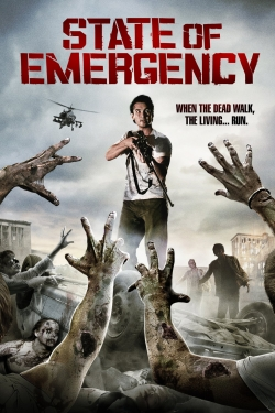 State of Emergency-free