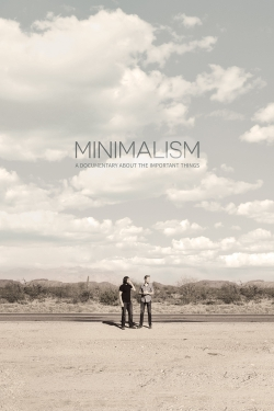 Minimalism: A Documentary About the Important Things-free