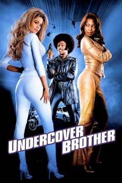 Undercover Brother-free