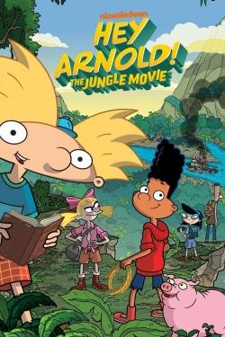 Hey Arnold! The Jungle Movie-free
