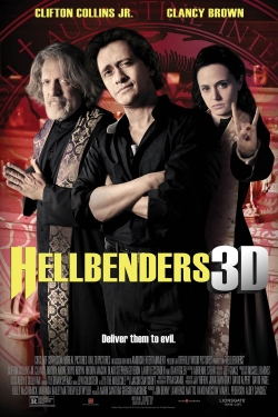 Hellbenders-free
