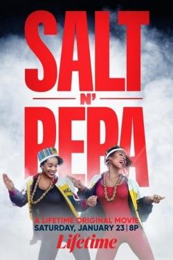 Salt-N-Pepa-free