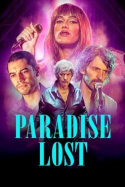 Paradise Lost-free