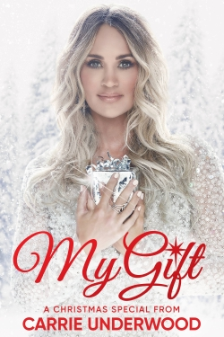My Gift: A Christmas Special From Carrie Underwood-free