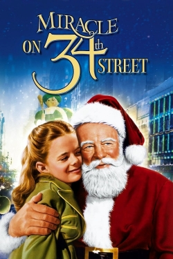 Miracle on 34th Street-free