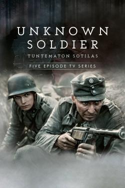 Unknown Soldier-free