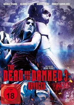 The Dead and the Damned 3: Ravaged-free